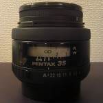 FA35mmF2AL