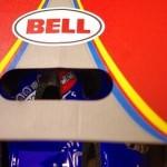 BELLのヘルメット