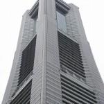 横浜ロイヤルパークホテル その1