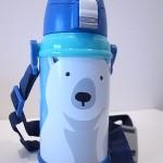 子ども用の水筒