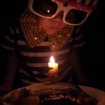 だいき5歳の誕生日おめでとう!