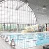 夢の島公園 BumB 東京スポーツ文化館のウォータースライダーは幼児に最高