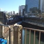 水道橋から秋葉原までトレインウォッチング&ウォーキング
