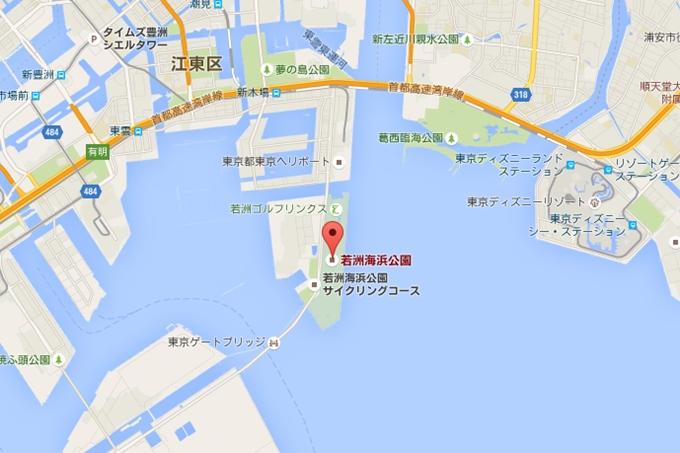 map_wakasu
